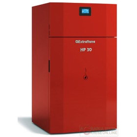 CALDAIA TERMOPELLET HP30 KW31