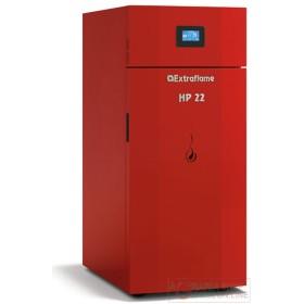 CALDAIA TERMOPELLET HP22 KW22