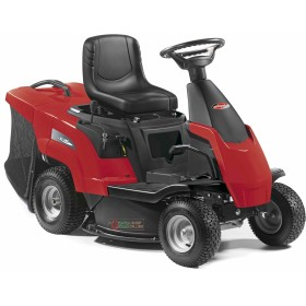 CASTELGARDEN LAWN-MOWERS LAWN-TRACTOR XE866B ENGINE BRIGGS AND