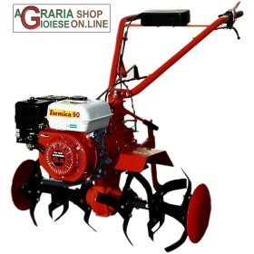 MAB CULTIVATEUR ANT 90 HONDA GX 160 CH. 5,5 COUPE CM. 80