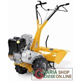 ALPINA MOTOCOLTIVATORE PRO LINE HP. 6,5 MOD. MX60 SILEX 103B