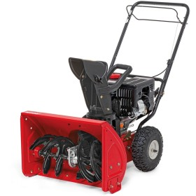 SPAZZANEVE TURBINA FRESA NEVE SNOW THROWER THORX 55 OHV MTD M 56 POTENTISSIMO