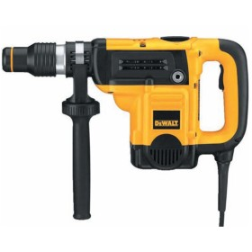 DEWALT PERCEUSE À DEMOMAN D25501K KG. 6