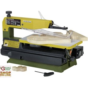 PROXXON 28092 SCROLL SAW SCROLL SAW ELECTRIC TWO SPEED 220V DSH