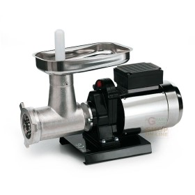 REBER TRITACARNE INOX N. 32  HP. 1,5 WATT 1200 9504 N
