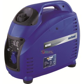 NUTOOL GENERATOR CURRENT INVERTER NGI1500 WATTS 1500
