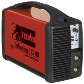 TELWIN SALDATRICE INVERTER TECNOLOGY 175 HD