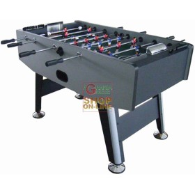 VIGOR FOOTBALL FOOSBALL SOCCER TABLE 140 x 74 x 89h
