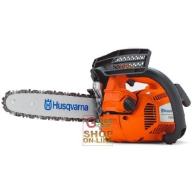 CHAINSAW HUSQVARNA T435 FOR PRUNING T 435 BAR, CM. 30