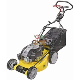 LAWN MOWER INTERNAL COMBUSTION VIGOR FOUR TIMES WR-60050 OHV