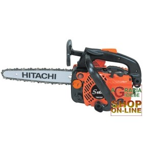 MOTOSEGA PER POTA HITACHI CS25EC S CARVING