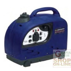 NUPOWER GENERATOR CURRENT INVERTER NPEGG1000