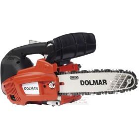 Chainsaw Dolmar PS222TH by pruning sbrancare dc 22,2 cm. 25
