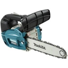 Chainsaw Makita DCS232T by pruning sbrancare ultra light cc, 22