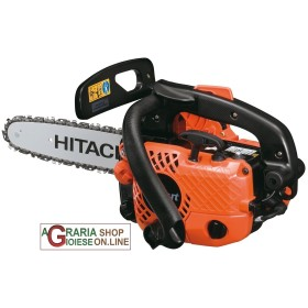 CHAINSAW FOR PRUNING, HITACHI CS25EC THE PRUNING ULTRA-LIGHT