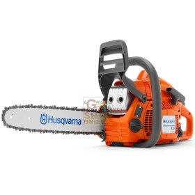 CHAINSAW HUSQVARNA 135 X-TORQ ENGINE PROFESSIONAL CAPACITY 41