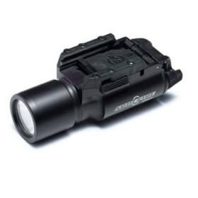 SUREFIRE TORCIA A LED WEAPONLIGHT CON ATTACCO PISTOLA X300 -