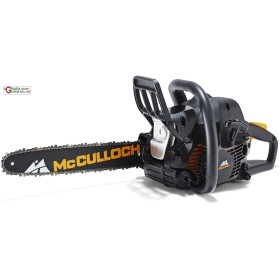 Chainsaw Husqvarna McCULLOCH CS 400 professional engine
