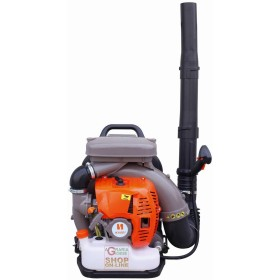 BLOWER SHOULDER PROFESSIONAL KASEI EB-800-AND THE INTERNAL