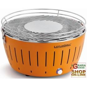 LOTUSGRILL LOTUS GRILL XL BARBECUE DE TABLE PORTABLE EXTÉRIEURE