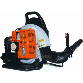 BLOWER SHOULDER PROFESSIONAL KASEI EB-650-AND THE INTERNAL