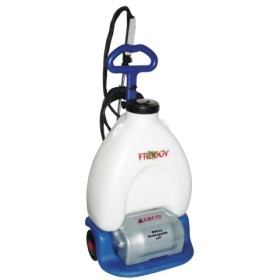 FROGGY POMPA IRRORATRICE A BATTERIA 12 VOLT RICARICABILE