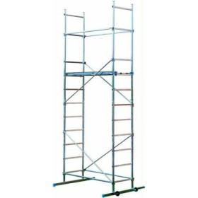 ESCANOR SCAFFOLDING ALUMINUM FIRST-5 379X171X50