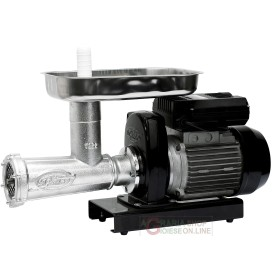 TRITACARNE ELETTRICO PAVI SM HP. 1 WATT 430 N. 22 INOX