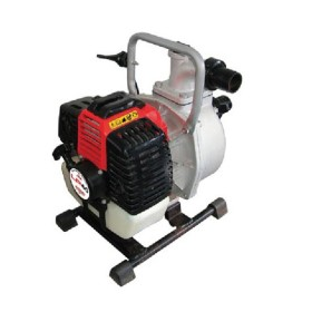 DIESEL ENGINE COMBUSTION LP40 AUTODESCANTE PORTABLE TWO-STROKE
