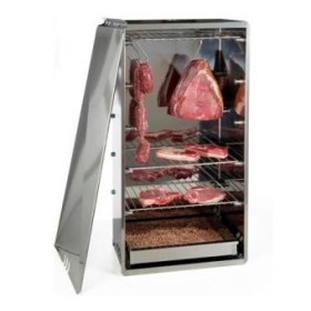 REBER BEE SMOKER FOR FOODS WITH MOUNTING KIT CM. 46X29X86