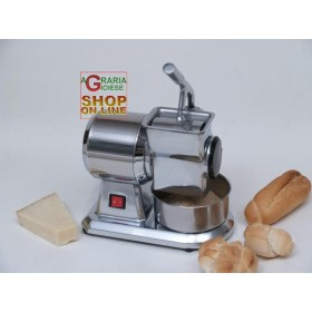 REBER ELECTRIC GRATER with PROFESSIONAL N. 3 10050N