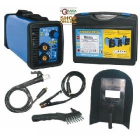 AWELCO WELDING INVERTERS MIKRO 134 KIT WELDING 110Ah