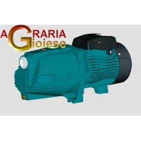 ELECTRIC PUMP AUTODESCANTE JET HIGH PRELENZA HP.1,5 KW 1,1