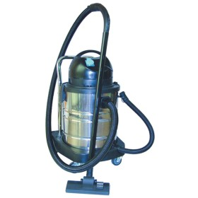 BIN VACUUM CLEANER STAINLESS STEEL 1400W LT.50 ARCHIMEDES