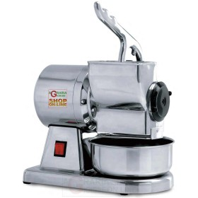 ELECTRIC GRATER WITH PROFESSIONAL STAINLESS STEEL WITH