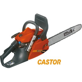 CASTOR MOTOSEGA A SCOPPIO ART. CP3740 CM.40/16