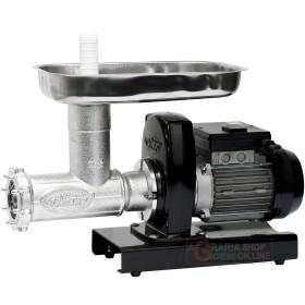 TRITACARNE ELETTRICO PAVI SM HP. 0,50 WATT 370 N. 12 INOX