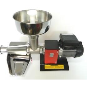 OMRA PASSAPOMODORO ELETTRICO N. 4 HP. 0,37 WATT. 400