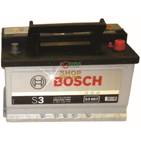 BOSCH CAR BATTERY 90 AH
