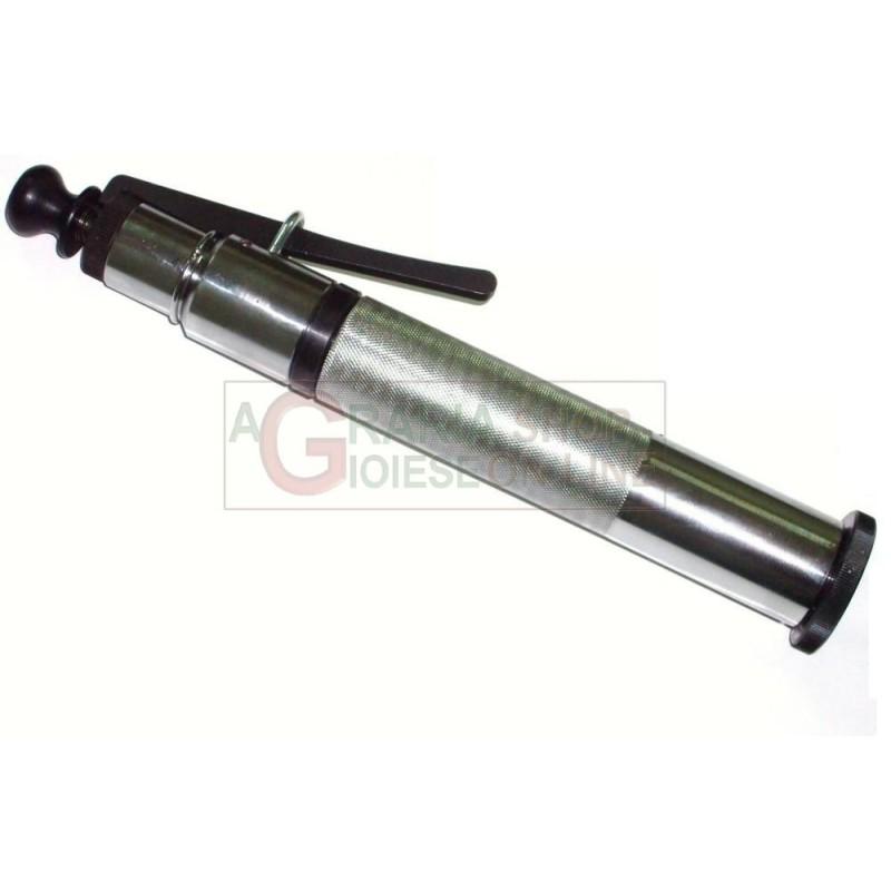 GUN ABBATTIBUOI FOR SLAUGHTERING STAINLESS STEEL CAL. 38