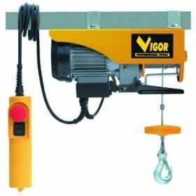 VIGOR ELECTRIC HOIST ART.200 MAX-KG.400 49730-20/3