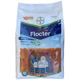 BAYER FLOCTER WP5 10 NEMATOCIDA BIOLOGICO A BASE DI Bacillus