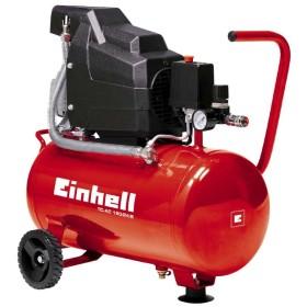 Einhell Compressore aria compressa TC-AC 190/24/8 220v con kit