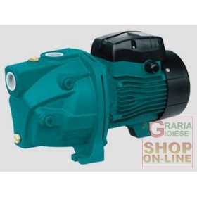 ELECTRIC PUMP SELF-PRIMING HP.1,2 JET MOD. AJM90
