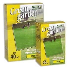 PRATO GREEN GARDEN SPORT KG.25