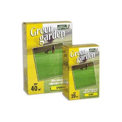 LAWN GREEN GARDEN SPORTS KG.25