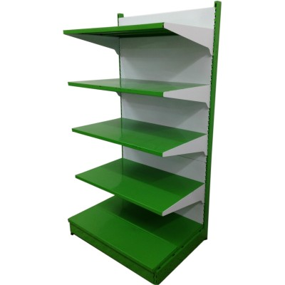 SHELVING USED