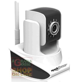 MACH POWER TELECAMERA IP CAM CLOUD MOD. VS-DFCW-122
