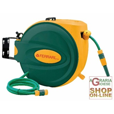 HOSE REEL AUTOMATIC