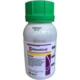 SYNGENTA FUNGICIDA RIDOMIL GOLD SL LIQUIDO ML. 250